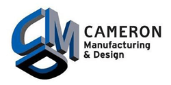Cameron Manufacturing Design - Register