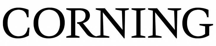 Corning logo - Tour de Keuka