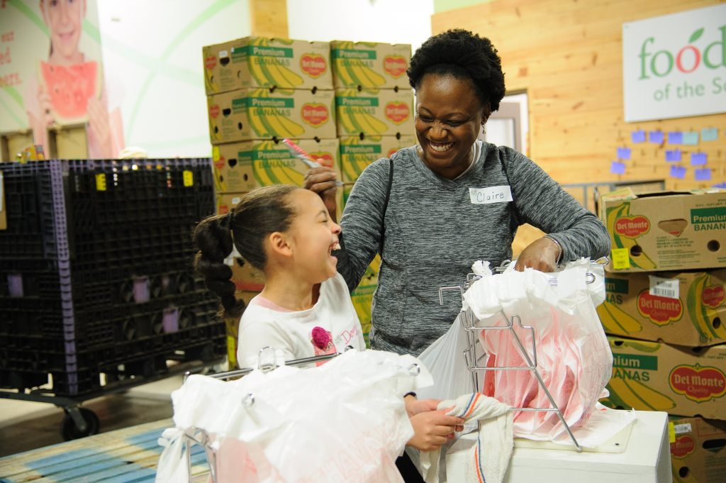Serve and Learn   Food Bank of the Southern Tier