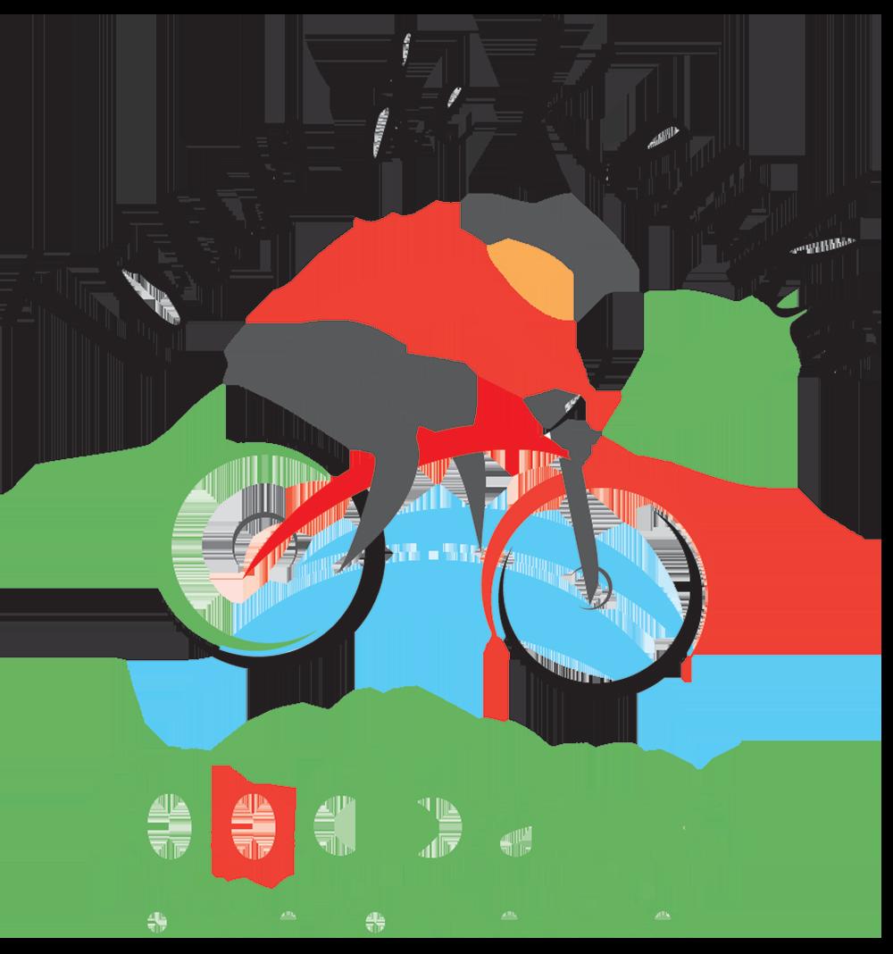 TDK logo - Tour de Keuka