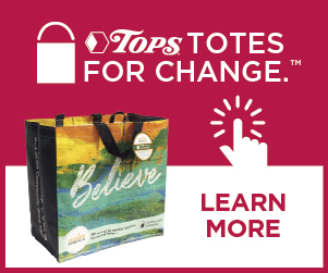Totes Change - Community Campaigns