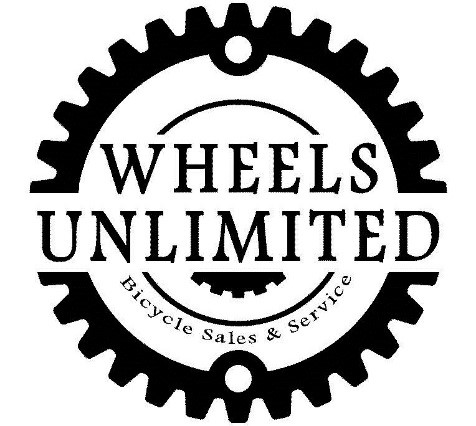 Wheels Unlimited logo - Tour de Keuka