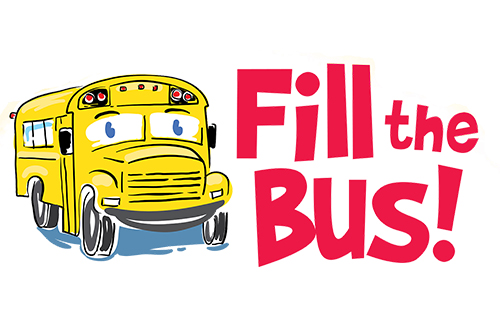 fill the bus web - Community Campaigns
