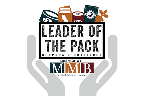 leader of the pack web - Events