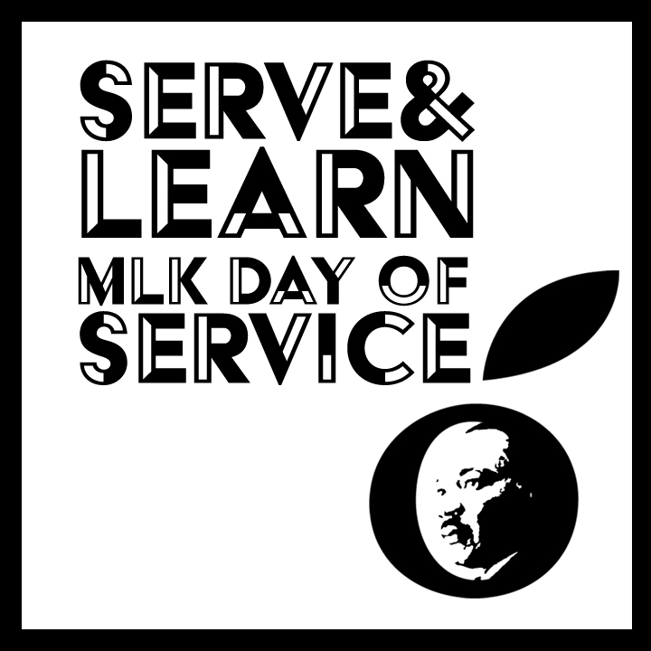 logoborder - Serve and learn