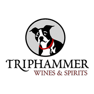 triphammer wines - Cheers for Change